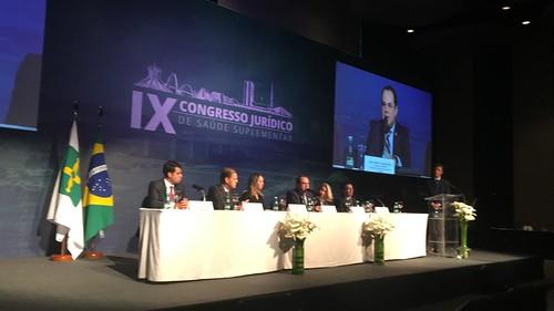 IX Edição do Congresso Jurídico de Saúde Suplementar (7)