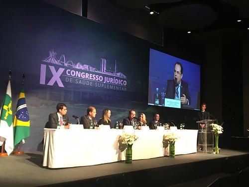 IX Edição do Congresso Jurídico de Saúde Suplementar (5)