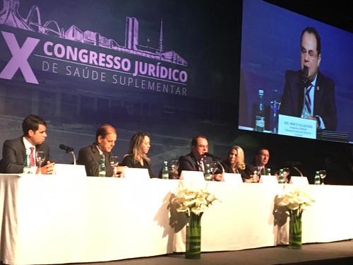 IX Edição do Congresso Jurídico de Saúde Suplementar (4)
