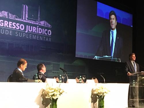 IX Edição do Congresso Jurídico de Saúde Suplementar (2)