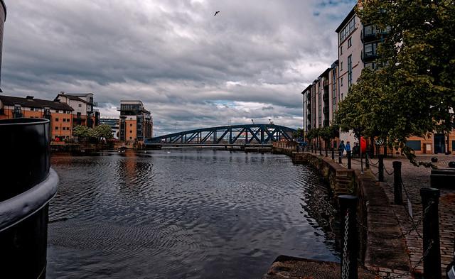 Edinburgh / Water of Leith