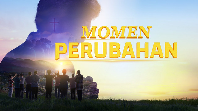 MOMEN PERUBAHAN