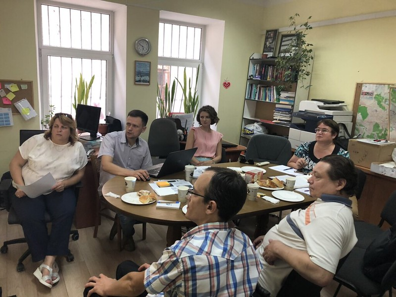 CDPD împreună cu partenerii contribuie la elaborarea politicilor publice în domeniul drepturilor persoanelor cu dizabilități