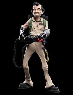 大吃特吃的史萊姆超有趣! WETA Mini Epics 系列《魔鬼剋星》Ghostbusters 三款角色登場~