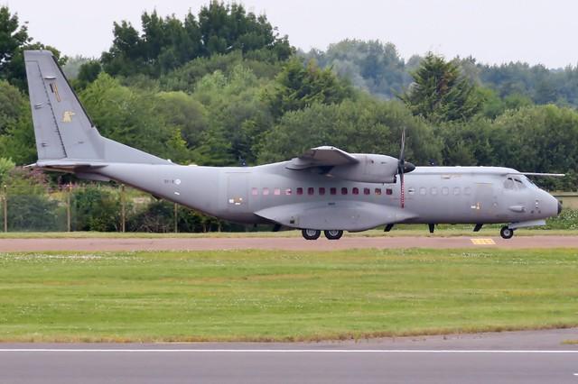 CC-2 RIAT Fairford 17 July 2019