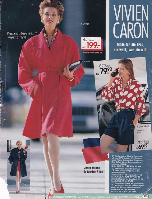 Trenchcoat early 90s