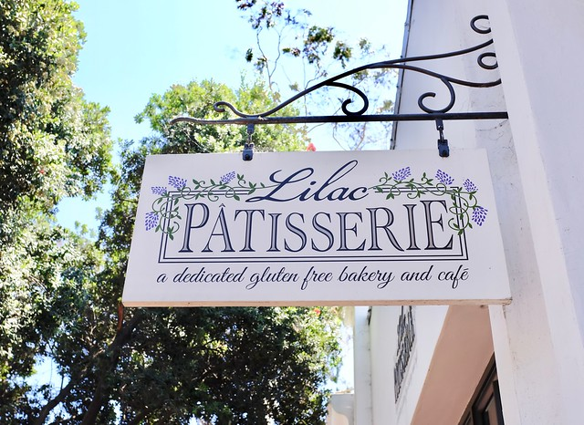Lilac Patisserie