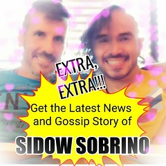 ENTERTAINMENT: Get the latest news on celebrity scandals, engagements, and divorces! Check out our breaking stories on Hollywood's hottest stars! Now Trending: The Sidow Sobrino Wedding. Click here now https://g.co/kgs/aA1PkM for details... #celebgossip #