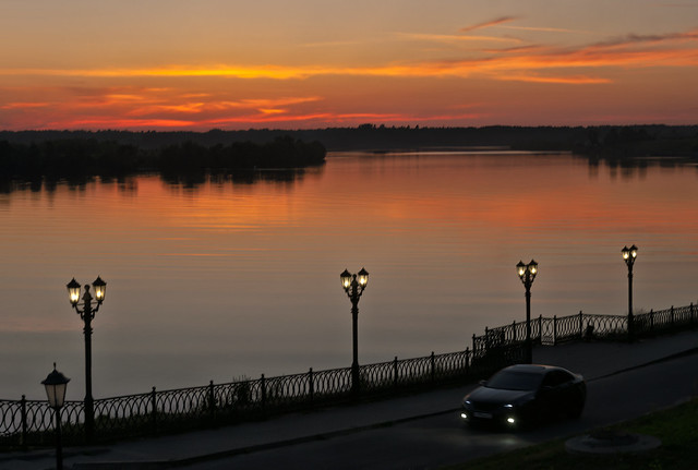 Sunset_Uglich_Volga