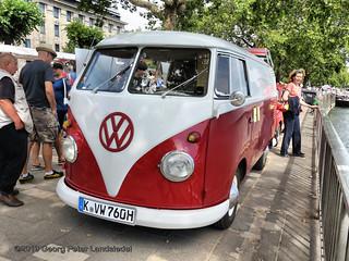 Volkswagen T 1 Transporter