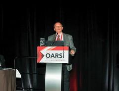 2019 OARSI Worold Congress, Toronto, Canada