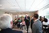 Governor Phil Murphy meets with Newark residents served by the Pequannock service area at the Newark Health Department on August 14, 2019. Edwin J. Torres/ GovernorÕs Office.