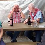 VBL Sommerwanderung 2019 (Fotos Doris Bühler & Bernadette Fellmann)