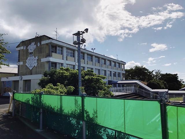 長井崎中学校(浦の星女学院)