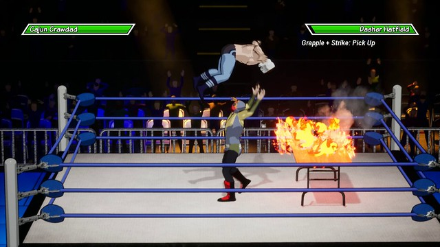 CHIKARA_BurningTable01
