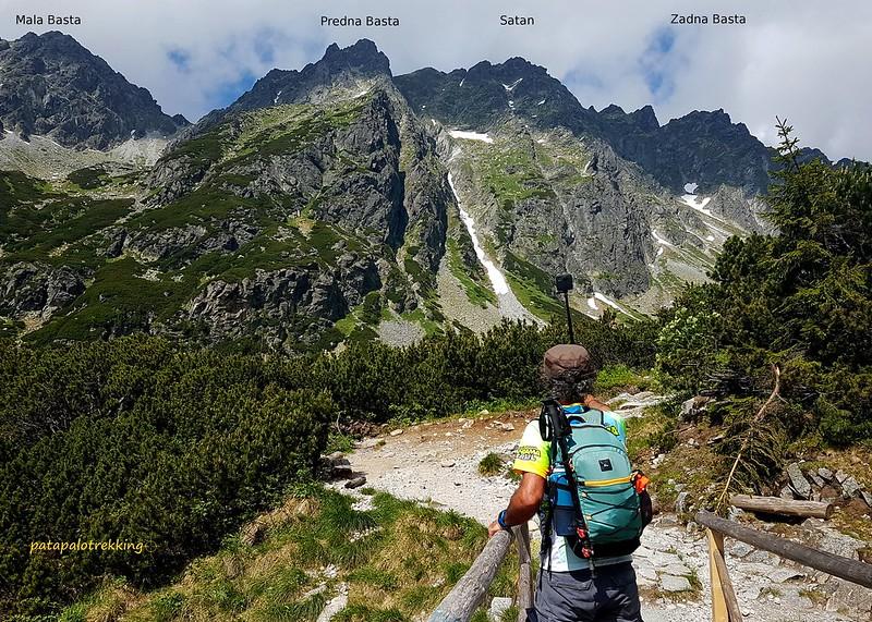 6-Las vistas desde Zabí potok