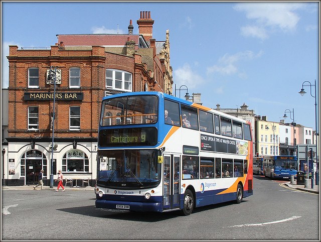 Stagecoach 18169, Ramsgate