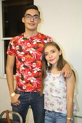 Fiesta para Daniela y Karlo