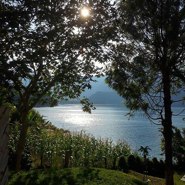 Day. San Pedro la Laguna, #Guatemala. . . . . #travelgram #travel #lakeatitlan #lagoatitlan #locationindependent #digitalnomad #housesitter #housesitting #dogsitting #petsitterlife #petsitter