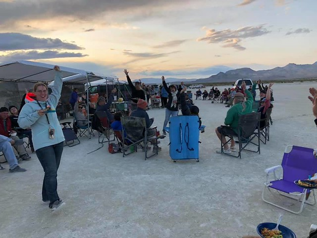 Perseid Meteor Shower 2019