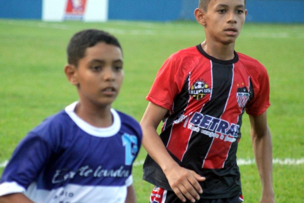 Copa SUB-13 AP