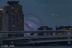 2019-08-15 竹芝客船ターミナル