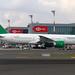 EZ-A779 Boeing 777 Turkmenistan
