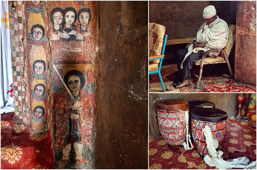 Debre Berhan Selassie Gondar