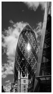 gherkin | by smartiepants88