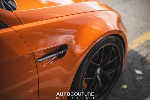 L8 | by AUTOcouture Motoring