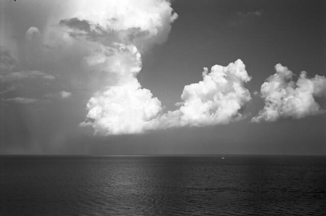 Clouds at Sea  (Astrum FN-64)