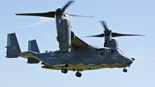 CV-22B Osprey 12-0064