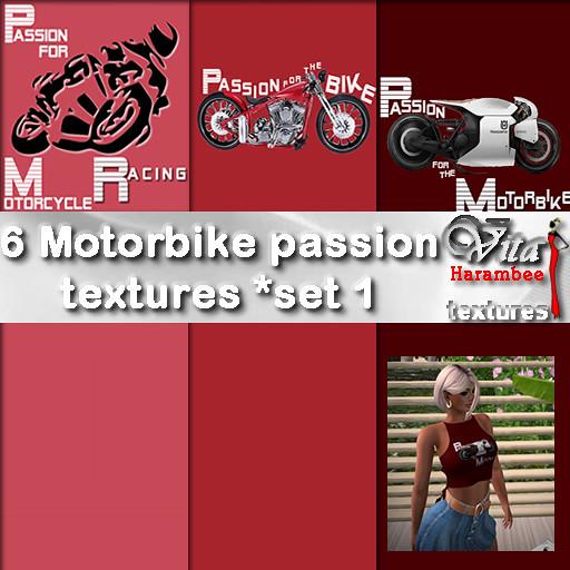 6 Motorbike passion FP set1 - TeleportHub.com Live!