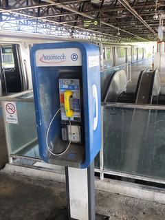 20170901 34 Public Telephone