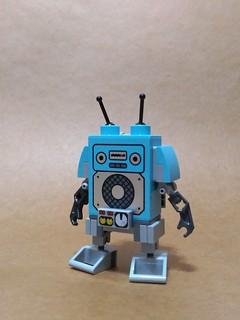 duplo-Bot