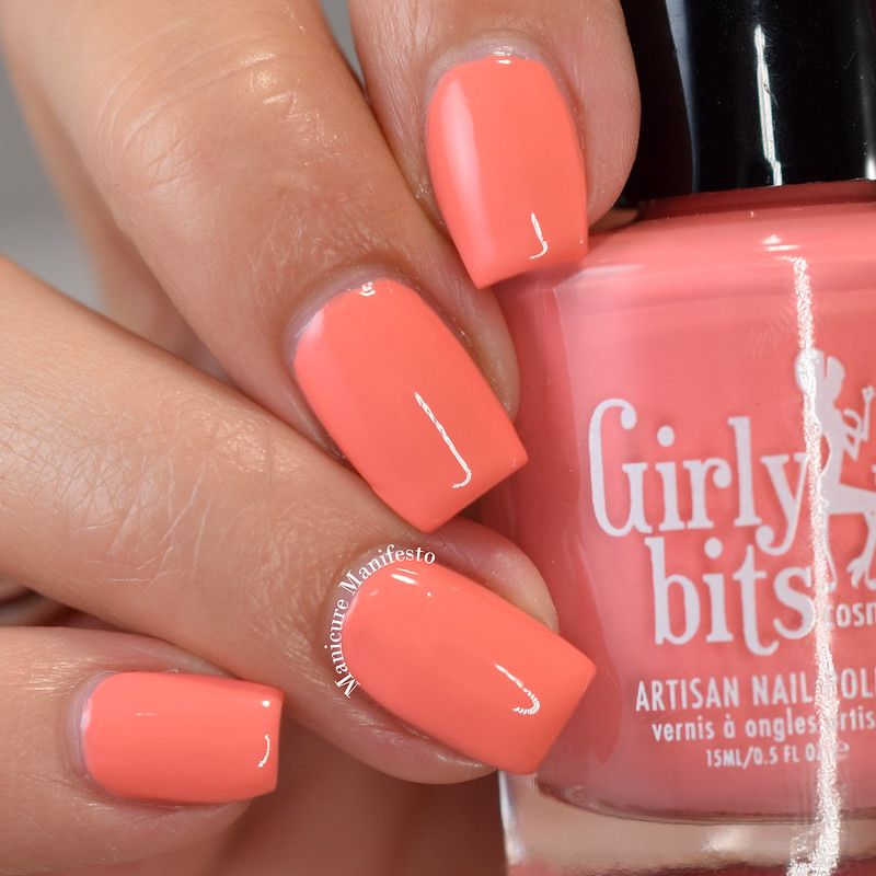 Girly Bits What In Carnation