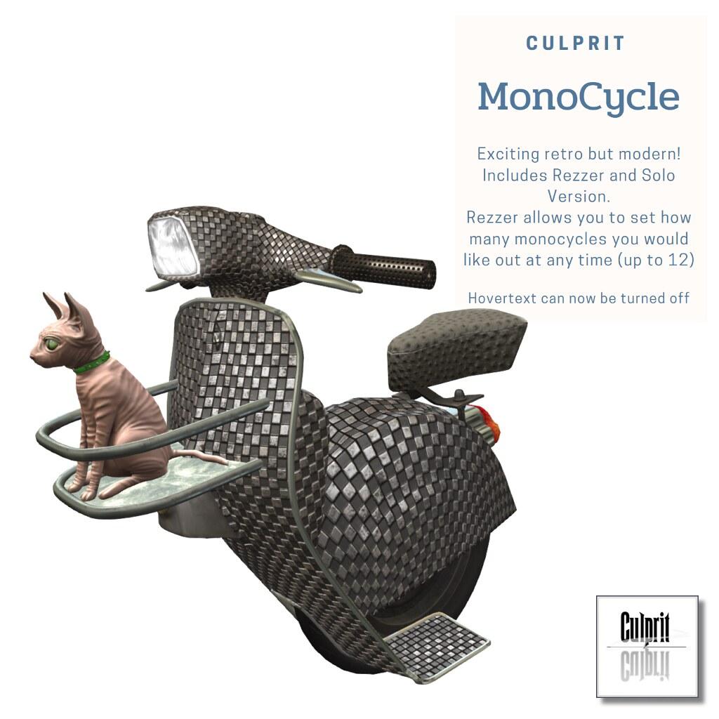 MonoCycle_Cubes - TeleportHub.com Live!