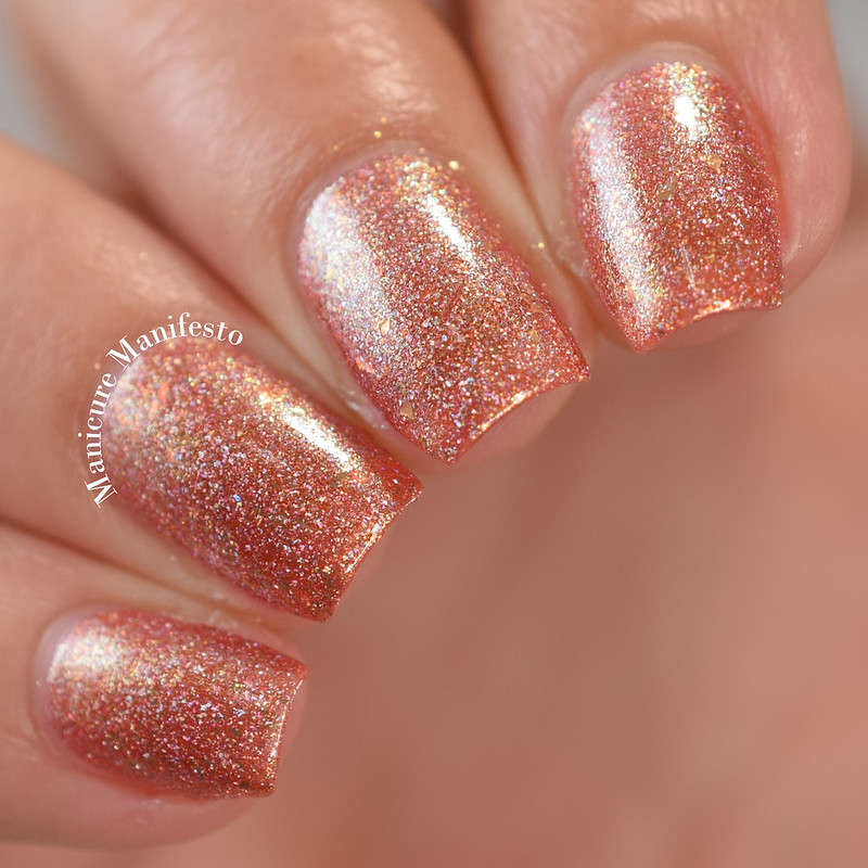 Girly Bits Brown Sugar review