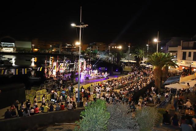 Encuentro Música Popular en San Gines