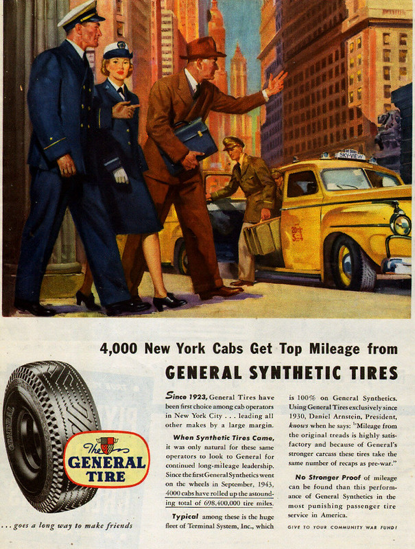 General Tire 1944