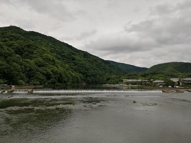 Arashiyama Kyoto Japan 7