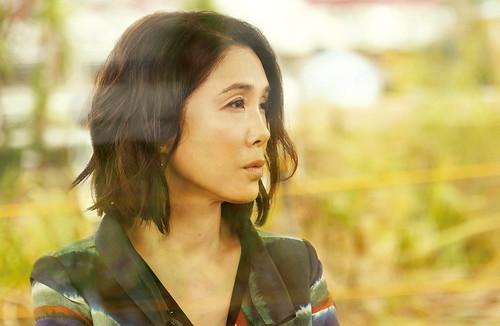 映画『よこがお』 ©2019 YOKOGAO FILM PARTNERS & COMME DES CINEMAS