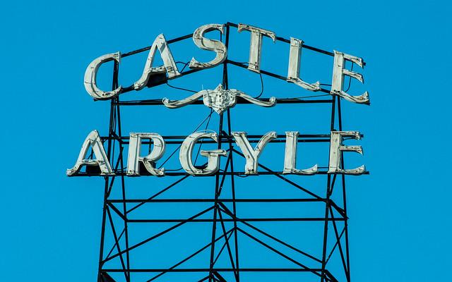 Castle Argyle