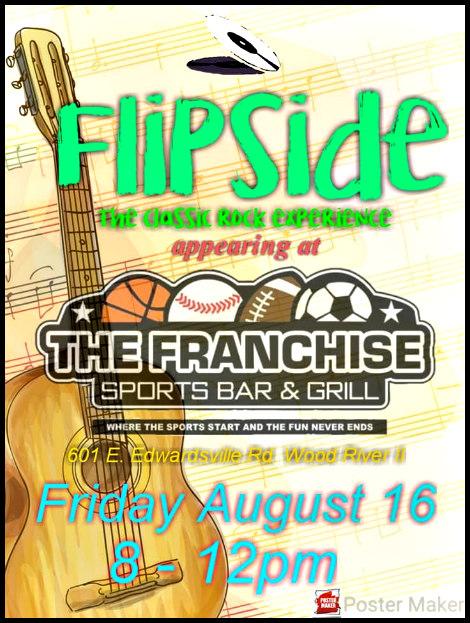 Flipside 8-16-19