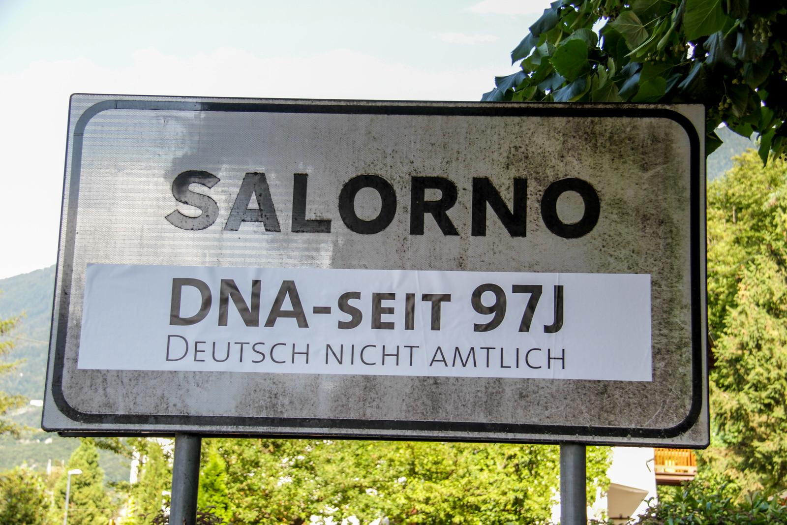 #DNA - DEUTSCH NICHT AMTLICH seit 97 JAHREN, 16.08.2019