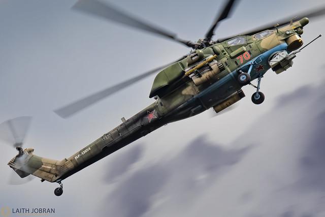 Ми-28Н / Mi-28N