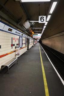 Essex Road Station