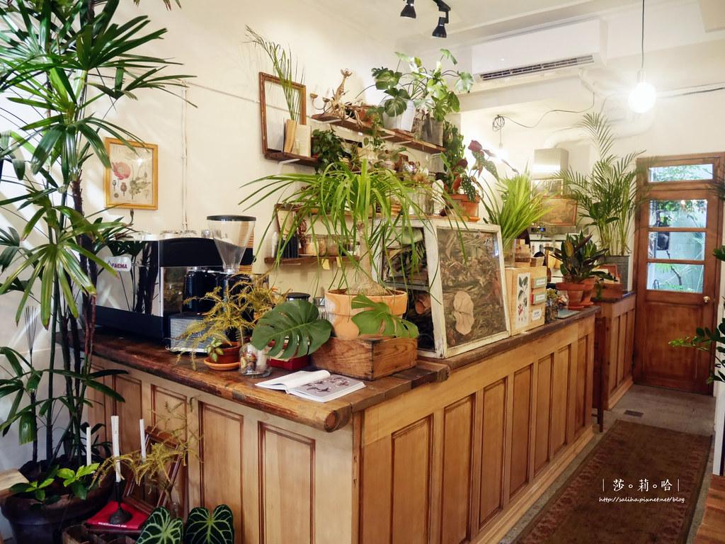 台北特色咖啡廳迪化街草原派對ig好拍網美風打卡拍照景點餐廳 (1)