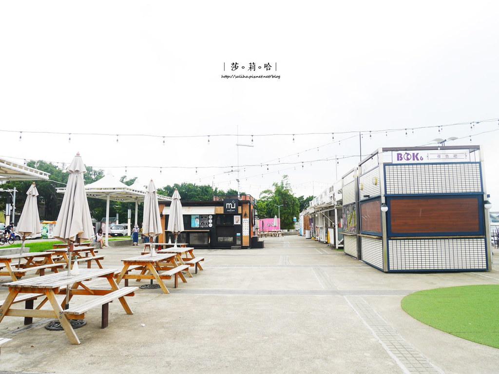 台北迪化街一日遊大稻埕碼頭景點 (1)