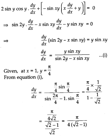 CBSE Previous Year Question Papers Class 12 Maths 2017 Delhi 7